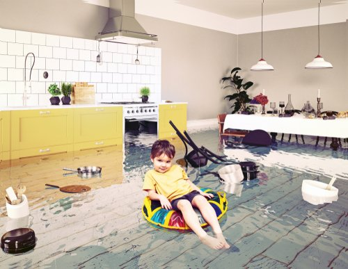 Health Benefits of Basement Waterproofing