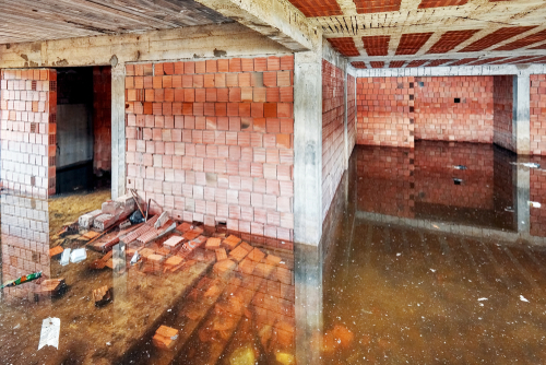 The Importance of Updating Your Home's Waterproofing